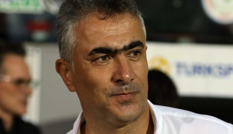 Erzurumspor Teknik Direktörü Mehmet Altıparmak: 'Süper Lig'e alışıyoruz'