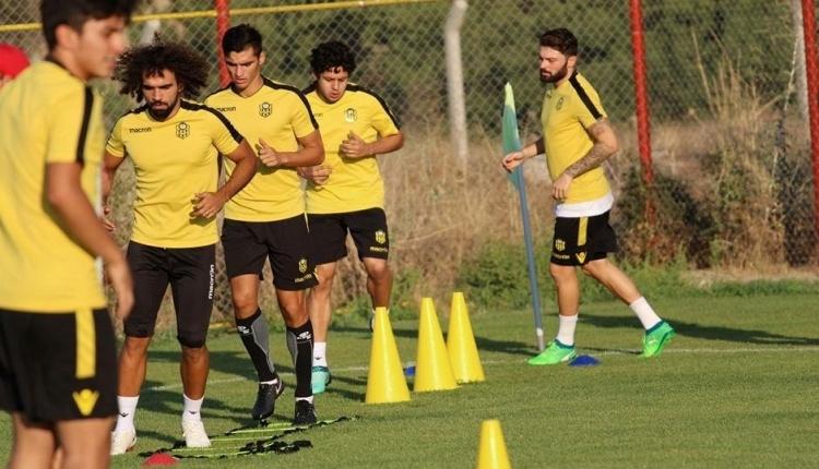 Evkur Yeni Malatyaspor 3'te 3 peşinde