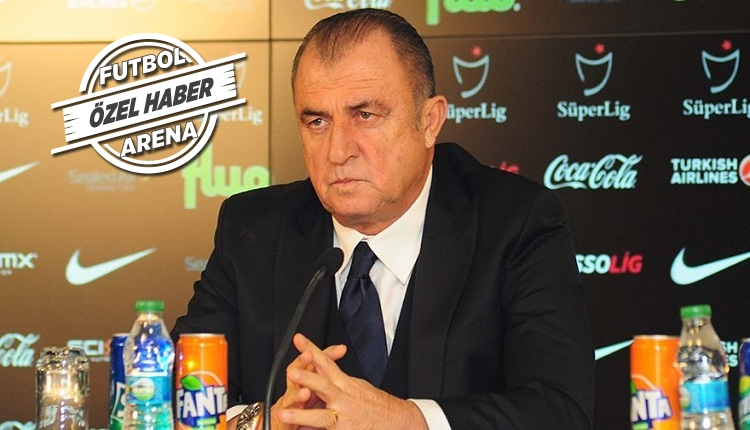 Fatih Terim 2 forvet transferi istedi