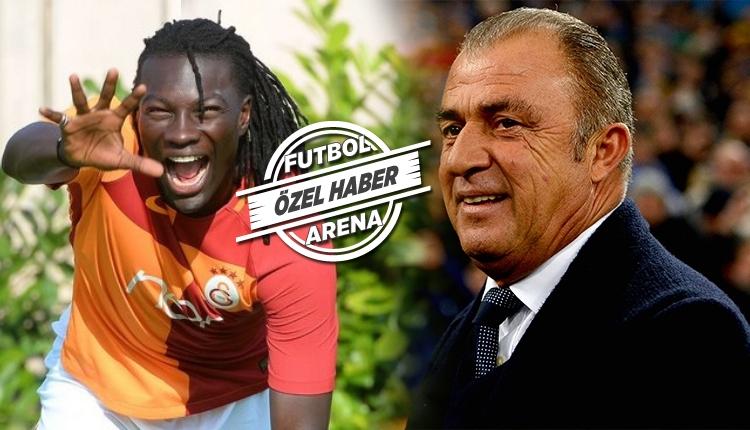 GS Haberleri: Fatih Terim'den flaş Bafetimbi Gomis kararı! Ankaragücü maçında...