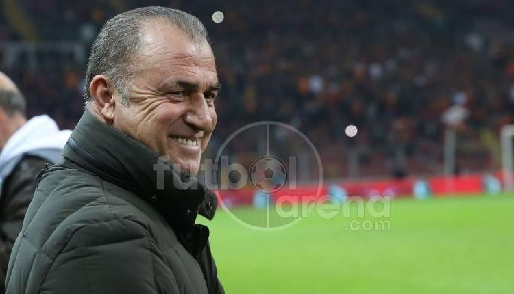 GS Haber: Fatih Terim'den futbolcularına 3 puan ödülü