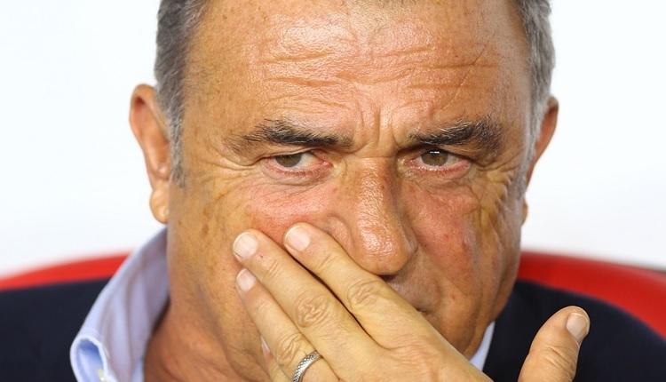 Fatih Terim'den sert uyarı: 'Şampiyonlar Ligi için bu seviye yetmez'