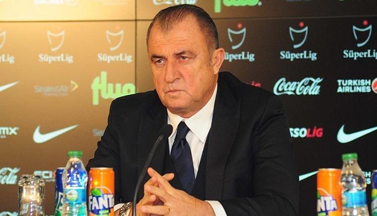Fatih Terim'den Süper Kupa maçı öncesi transfer sözleri