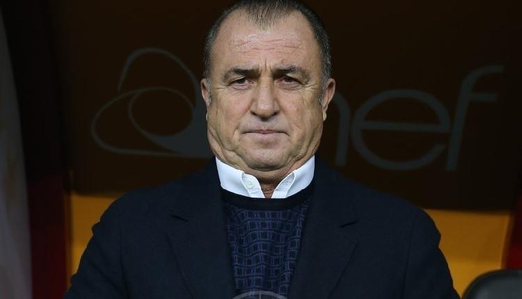 GS Haber: Fatih Terim'den transfer açıklaması: