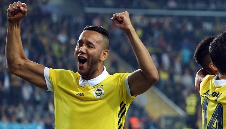 FB Transfer: Feenrbahçe Josef de Souza transferini resmen açıkladı