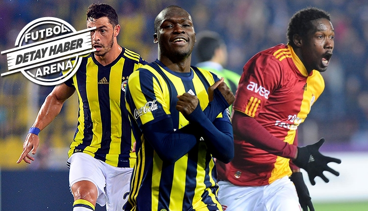 Fenerbahçe, Arap takımlarından 52 milyon Euro kazandı!