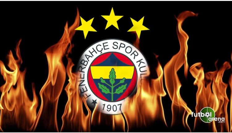 Fenerbahçe - Bursaspor maçında olay
