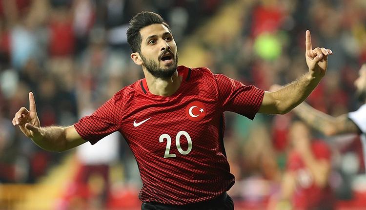 Fenerbahçe Emre Akbaba'yı neden transfer edemedi?