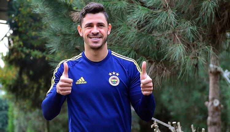 Fenerbahçe Giuliano'nun bonservis bedelini açıkladı