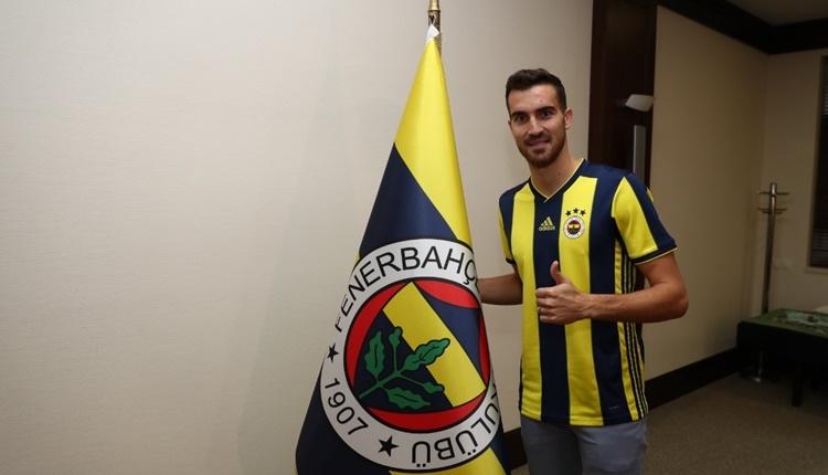 Fenerbahçe, Harun Tekin transferini duyurdu