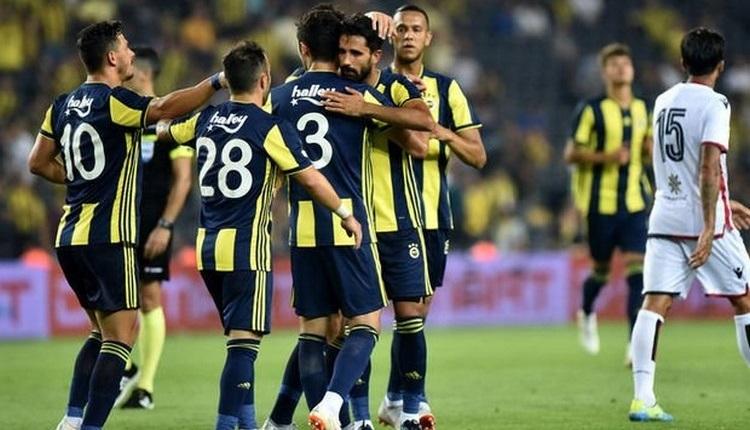 Fenerbahçe için Benfica iddiası;
