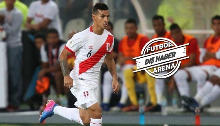 FB Transfer: Fenerbahçe için transferde Miguel Trauco iddiası