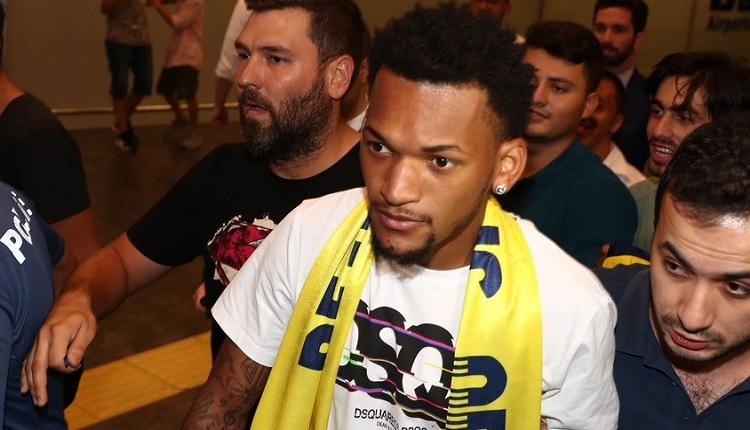 FB Transfer: Fenerbahçe Jailson transferinin bonservisini KAP'a bildirdi