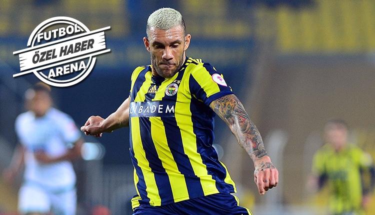 FB Transfer: Fenerbahçe, Jose Fernandao'yu neden sattı? İşin perde arkası