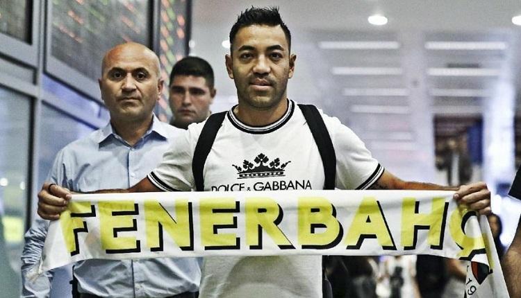 FB Transfer: Fenerbahçe Marco Fabian transferinin iptalini açıkladı