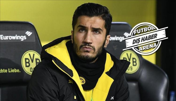 Fenerbahçe, Nuri Şahin'i transfer etmek istiyor