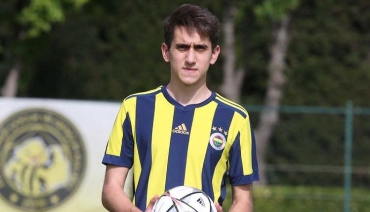 Fenerbahçe, Ömer Faruk Beyaz ile sözleşme imzaladı