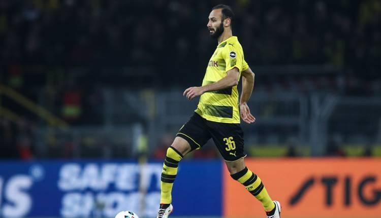 FB Transfer: Fenerbahçe, Ömer Toprak'ı transfer ediyor mu?