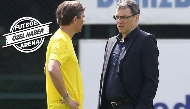 Fenerbahçe sol bek transferi yapacak mı? Karar verildi!