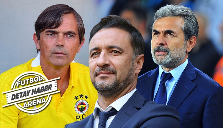 Fenerbahçe'de 3 teknik direktöre maaş ödeniyor