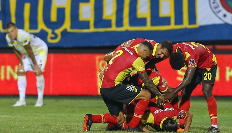 FB Haberi: Fenerbahçe'de 4 yıl sonra yine deplasman kabusu