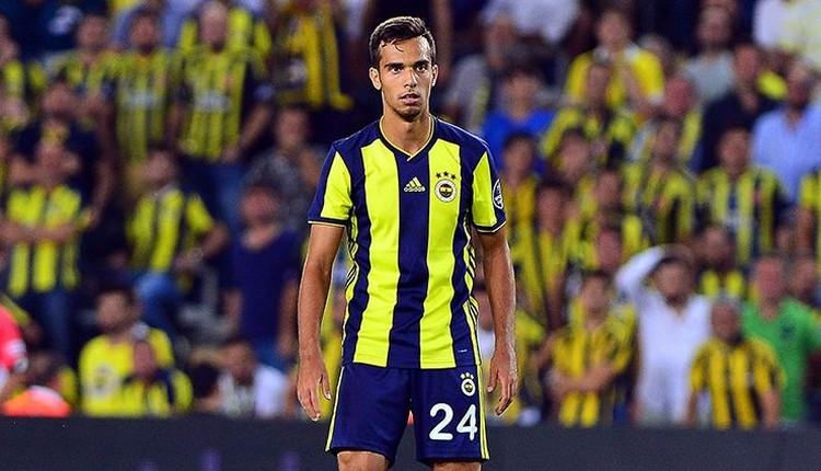 Fenerbahçe'de Barış Alıcı sırrını açıkladı