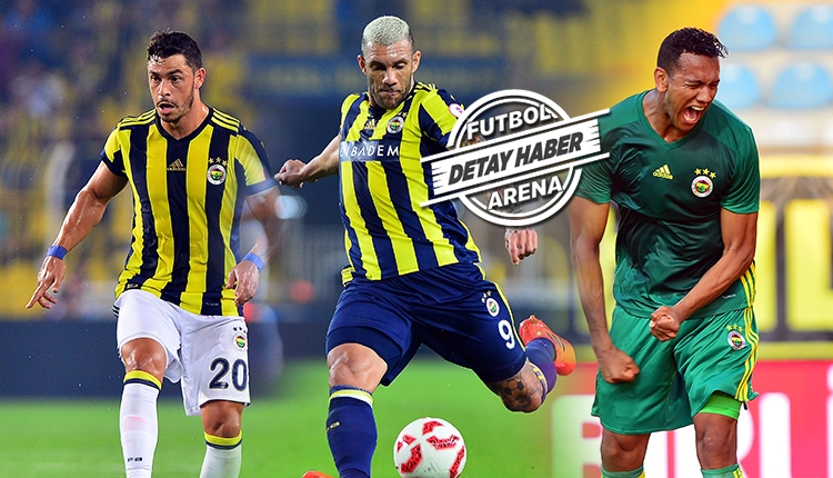 Fenerbahçe'de Brezilya devri kapandı! 17 sene sonra...