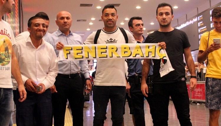 Fenerbahçe'de Fabian kararı için Comolli'ye; 'Amatörce'
