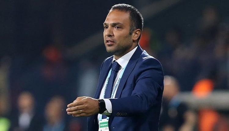 Fenerbahçe'de görevine son verilen Hasan Çetinkaya'dan açıklama