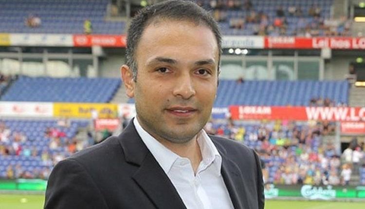 Fenerbahçe'de Hasan Çetinkaya ile yollar ayrıldı