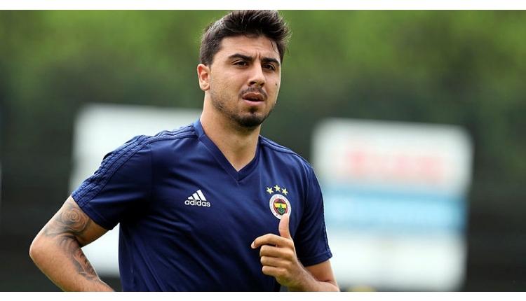 Fenerbahçe'de Ozan Tufan'ın bonservis bedeli
