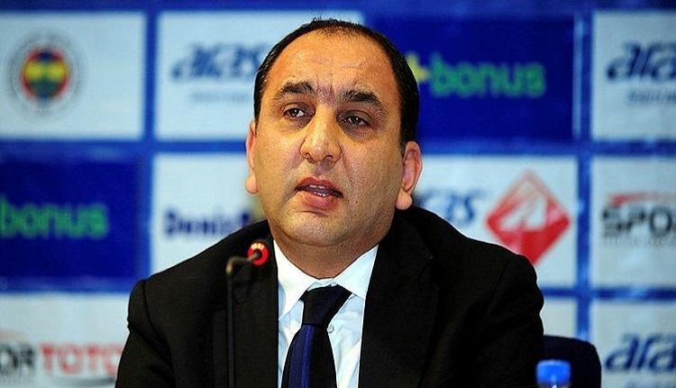 Fenerbahçe'den Emre Akbaba açıklaması: