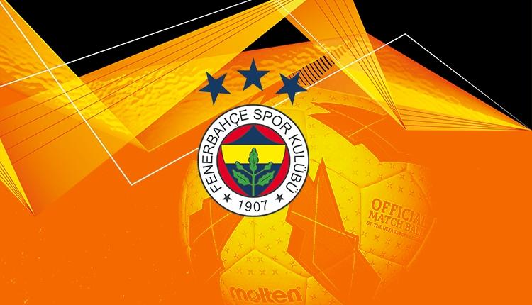 Fenerbahçe'nin Avrupa Ligi maç fikstürü