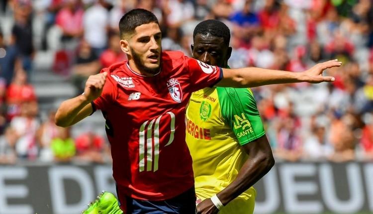 FB Transfer: Fenerbahçe'nin Benzia transferinde Sow sürprizi