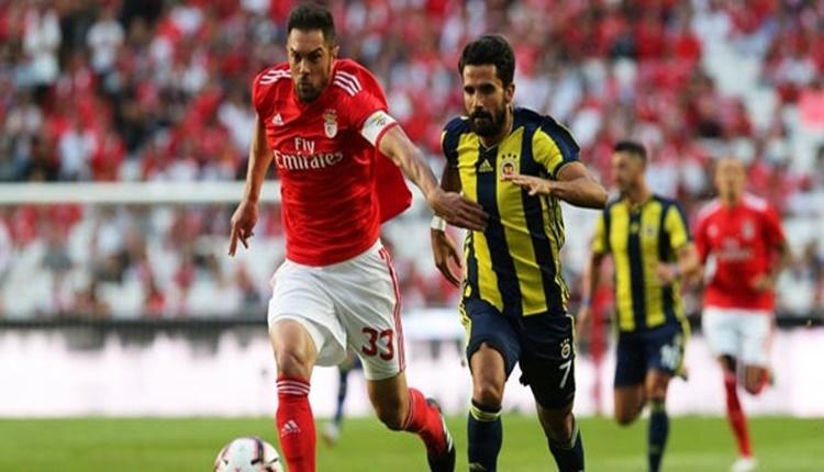 Fenerbahçe'nin deplasmandaki kötü kaderi devam etti