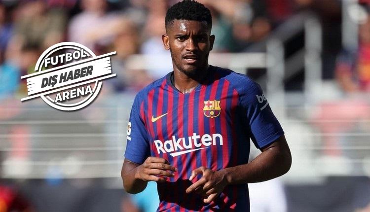 Fenerbahçe'nin gözdesi Marlon için 12 milyon euro