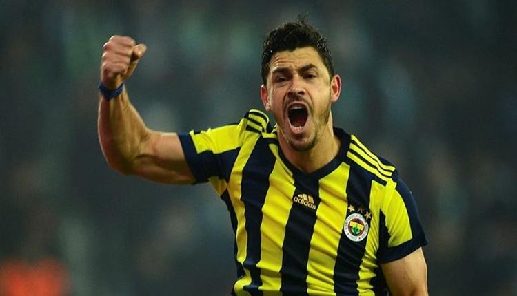 FB Haberi: Fenerbahçe'nin kozu Giuliano olacak! Giuliano, Bursaspor maçında 11'de mi?