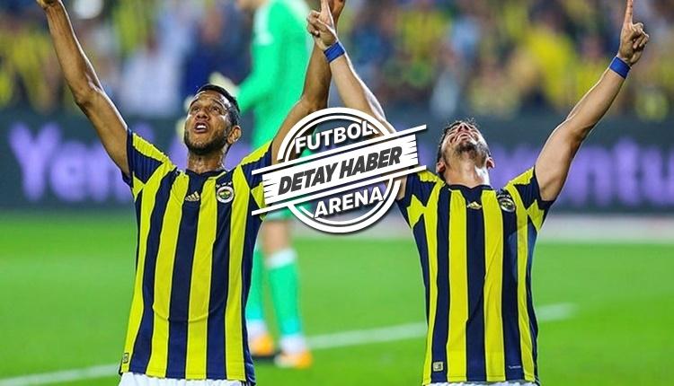 Fenerbahçe'de 25 milyon euroluk tarihi transfer sezonu