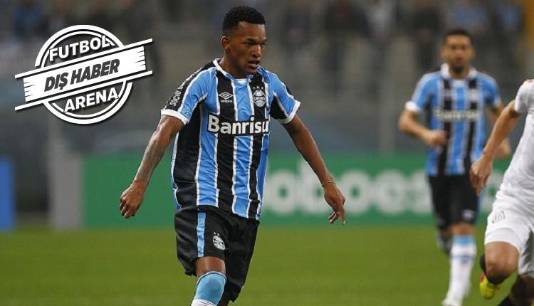 Fenerbahçe'nin transferdeki yeni hedefi Jailson