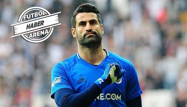 Fenerbahçe'nin yeni oyun kurucusu Volkan Demirel