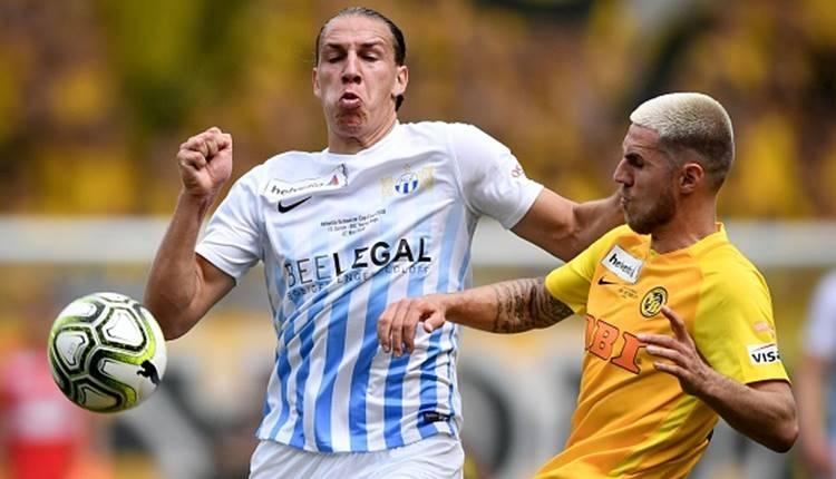 Fenerbahçe'ye yazılan Michael Frey kimdir? Kaç yaşında? Nerede oynuyor?