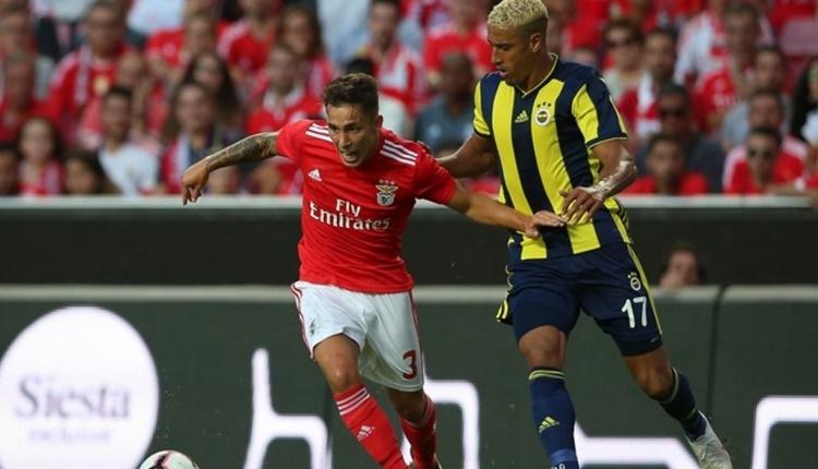 FB Haberi: Fenerbahçe'yi Benfica karşısında umutlandıran istatistik