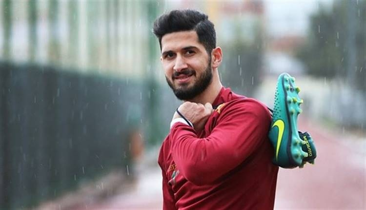 Flaş iddia! Başakşehir, Emre Akbaba'yı transfer etti