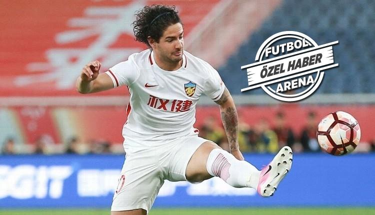 Galatasaray, Pato'yu transfer edecek mi?