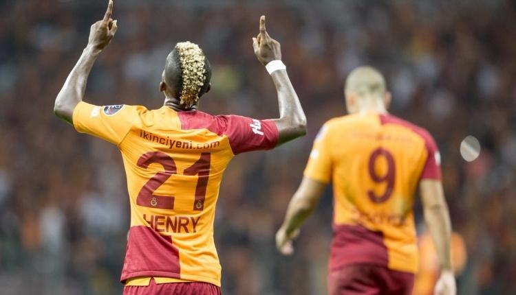 Galatasaray 1-0 Göztepe maç özeti ve golü (İZLE)