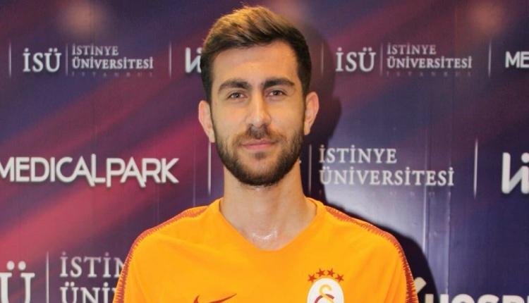 Galatasaray, Birhan Vatansever transferini açıkladı (Birhan Vatansever nasıl bir futbolcu?)
