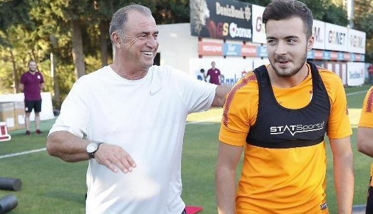 Galatasaray, Doğan Can Davas'ı Bandırma'ya gönderecek mi?
