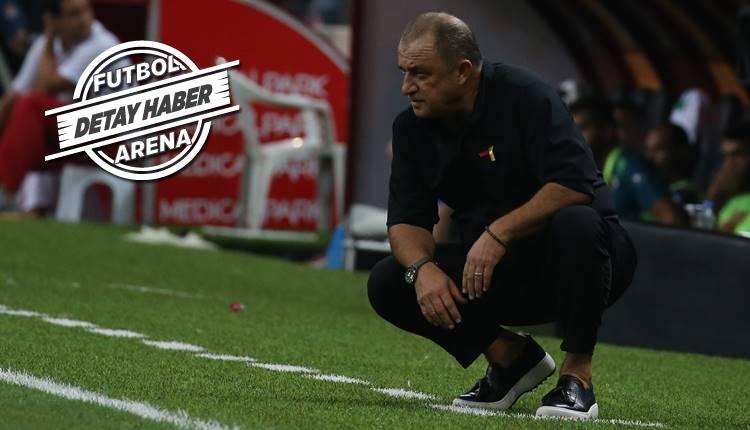 Galatasaray, Fatih Terim ile duran top harici gol yemiyor!
