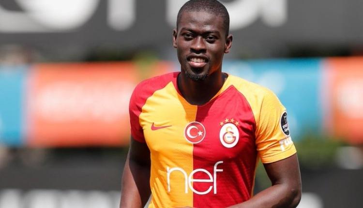 Galatasaray, Ndiaye transferini KAP'a bildirdi