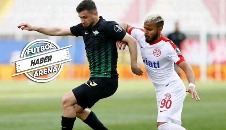 GS Transfer: Galatasaray, Ömer Bayram ile anlaştı